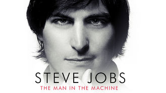 Netflix Box Art for Steve Jobs: the Man in the Machine