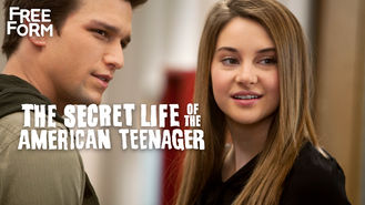 Is The Secret Life of the American Teenager, Season 1 on Netflix?