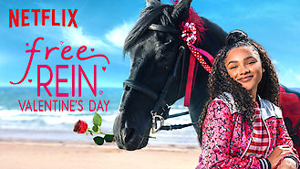 Is Free Rein: Valentine's Day on Netflix Costa Rica?