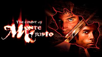 The Count of Monte Cristo (2002) on Netflix in Mexico