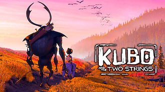 Kubo and the Two Strings (2016) on Netflix in Germany