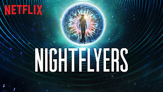 Is Nightflyers on Netflix Spain?