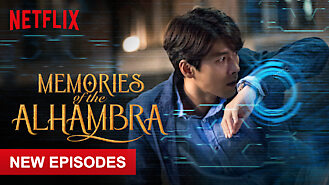 Memories of the Alhambra (2018) on Netflix in Canada