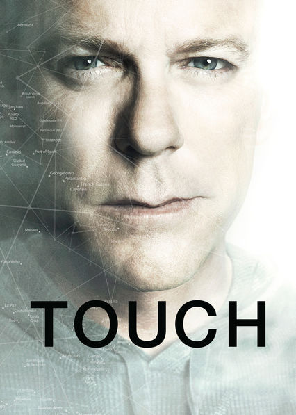Touch on Netflix USA