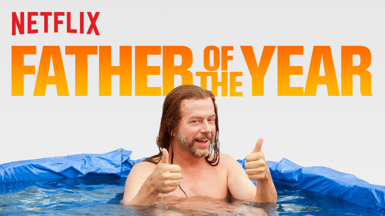 Father of the Year on Netflix USA