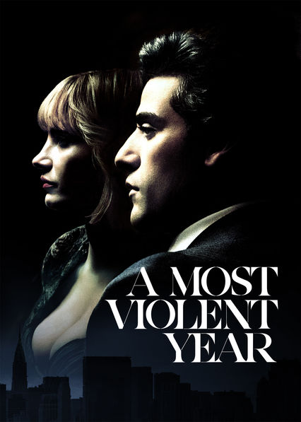A Most Violent Year on Netflix USA