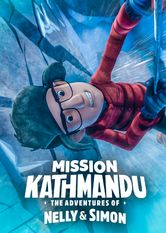 Mission Kathmandu: The Adventures of Nelly and Simon Netflix BR (Brazil)