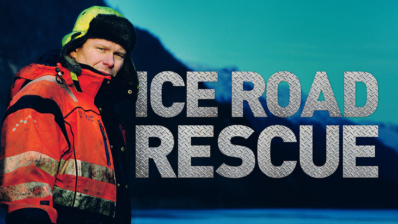 Ice Road Rescue on Netflix USA