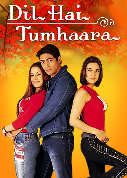 Download Dil Hai Tumhaara 2002 Hindi 480p | 720p
