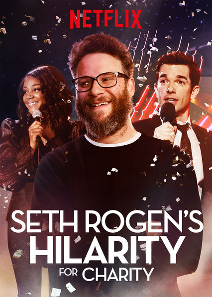 Seth Rogen's Hilarity for Charity on Netflix USA