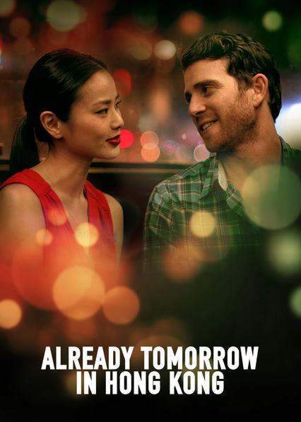 it's already tomorrow in hong kong on Netflix USA