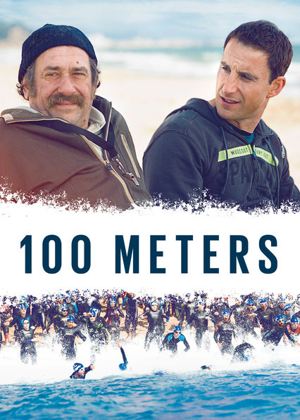 100 Metros on Netflix USA