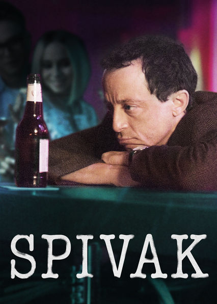 Spivak on Netflix USA