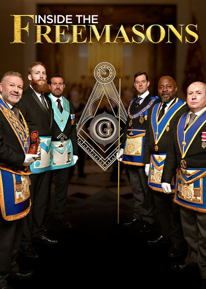 Inside The Freemasons on Netflix USA