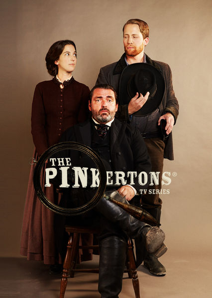 The Pinkertons on Netflix USA