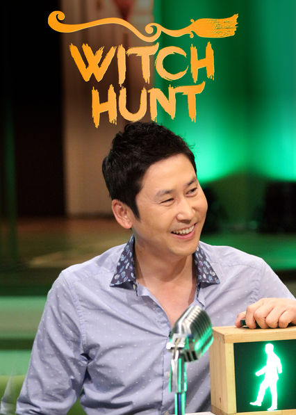 Witch Hunt on Netflix USA