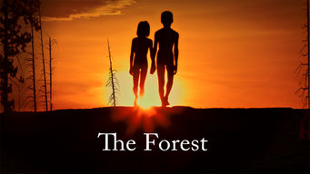 The Forest on Netflix USA