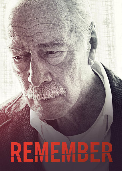 Remember on Netflix USA