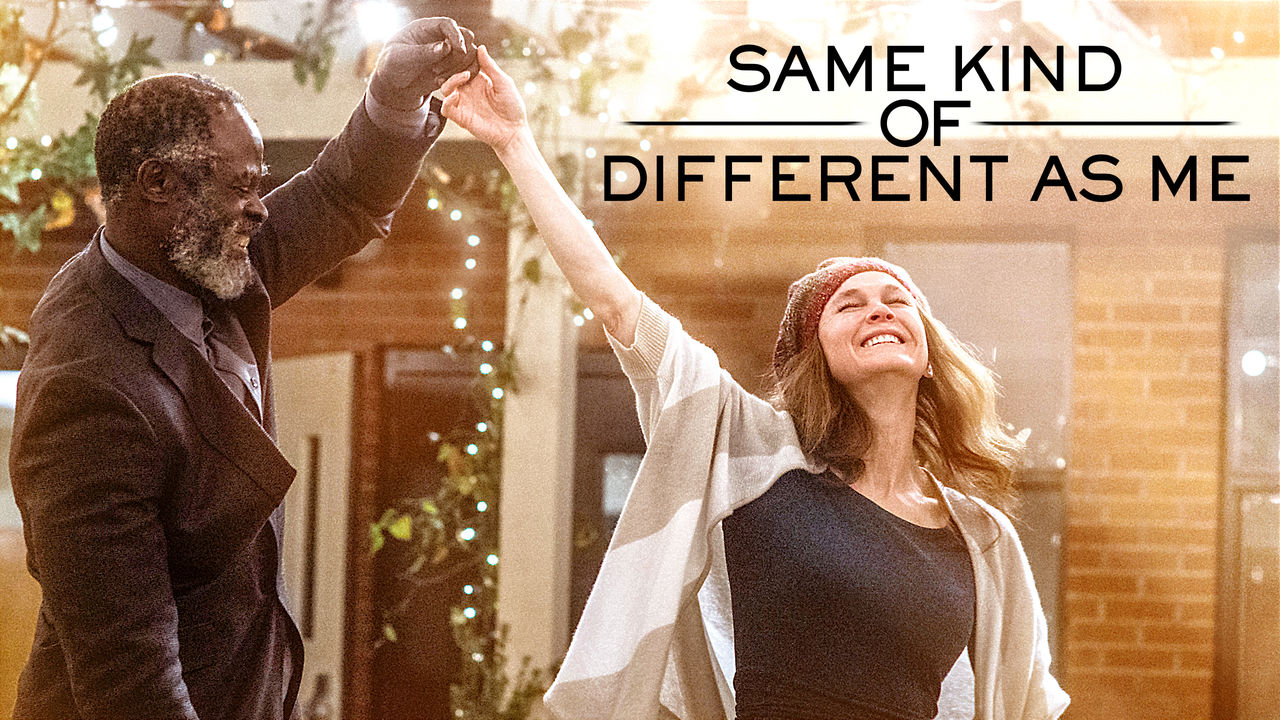 Same Kind of Different as Me on Netflix USA