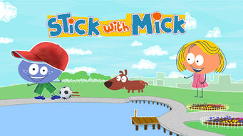Stick with Mick