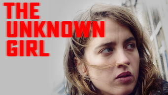 The Unknown Girl on Netflix USA