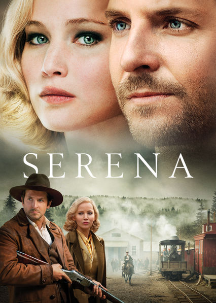 Serena on Netflix USA
