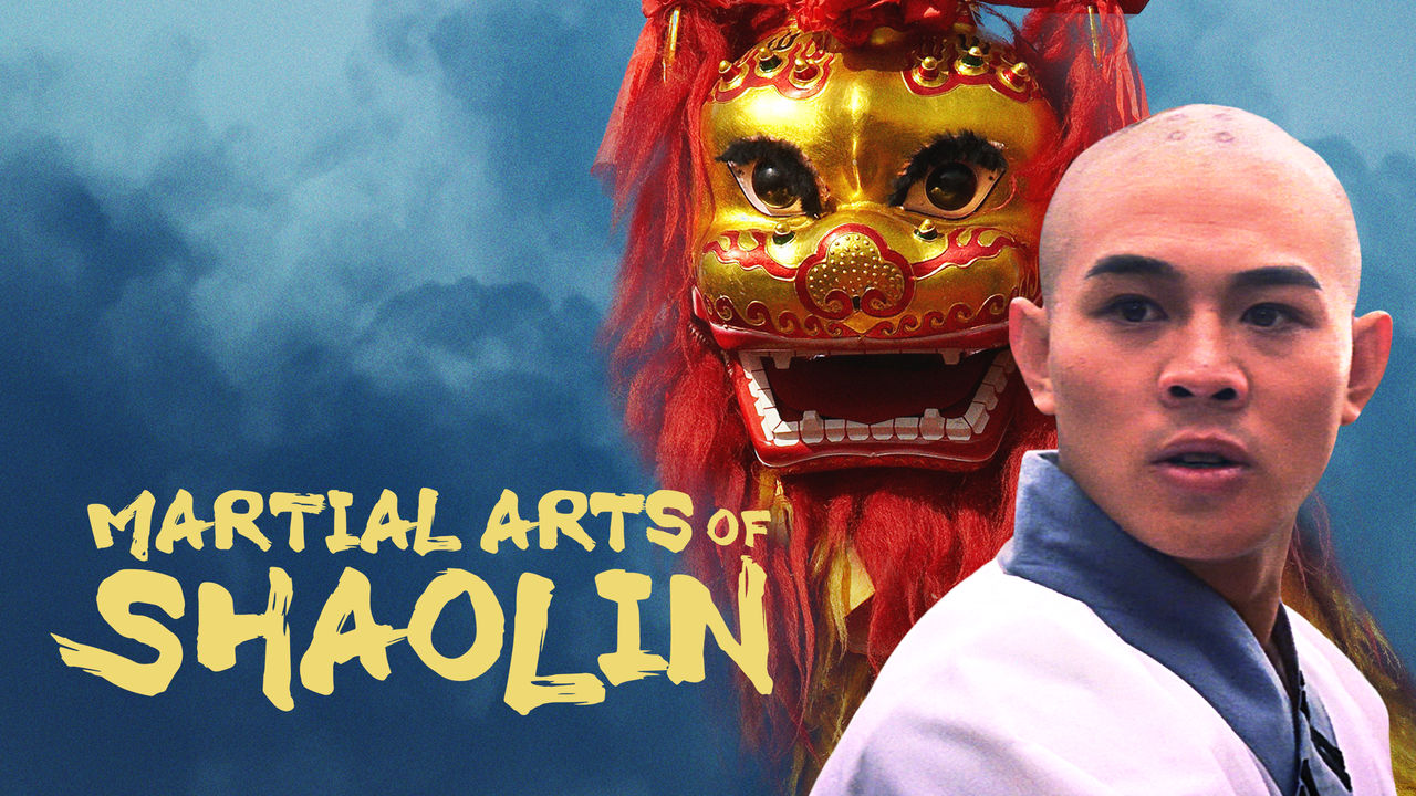 Martial Arts of Shaolin on Netflix USA