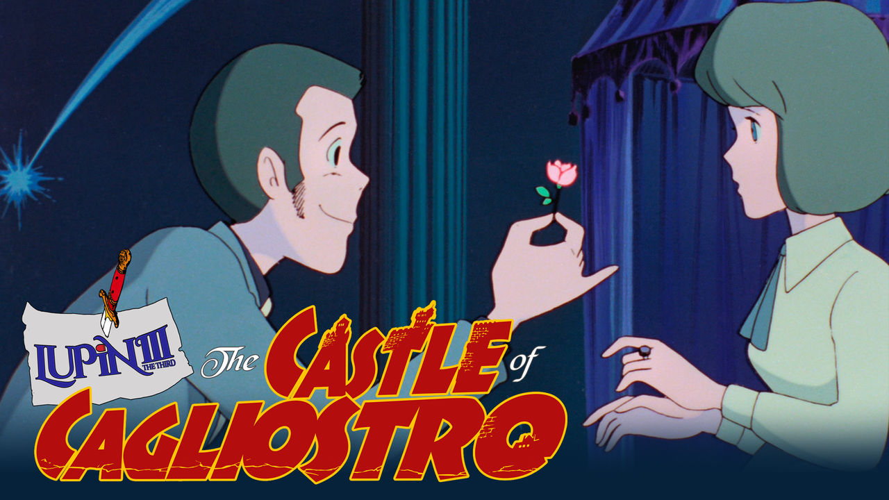 Lupin the 3rd: The Castle of Cagliostro: Special Edition on Netflix USA