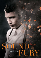 The Sound and the Fury Netflix MX (Mexico)
