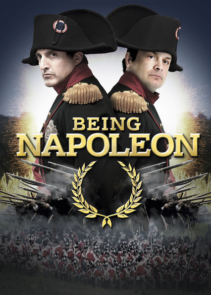 Being Napoleon on Netflix USA