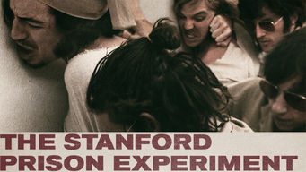 The Stanford Prison Experiment on Netflix USA
