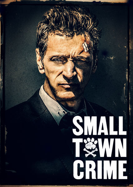 Small Town Crime on Netflix USA