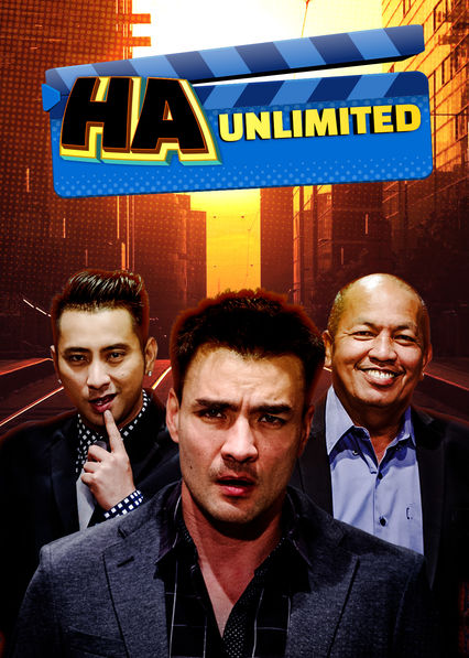 Ha Unlimited
