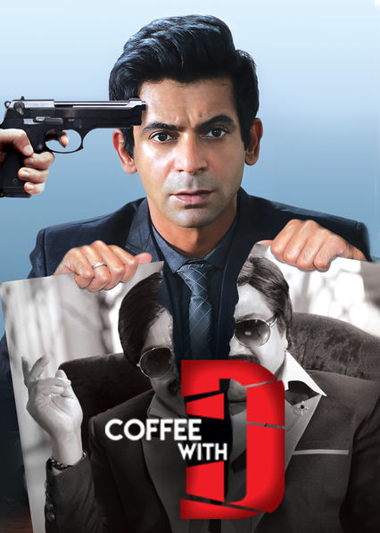 Coffee with D on Netflix USA