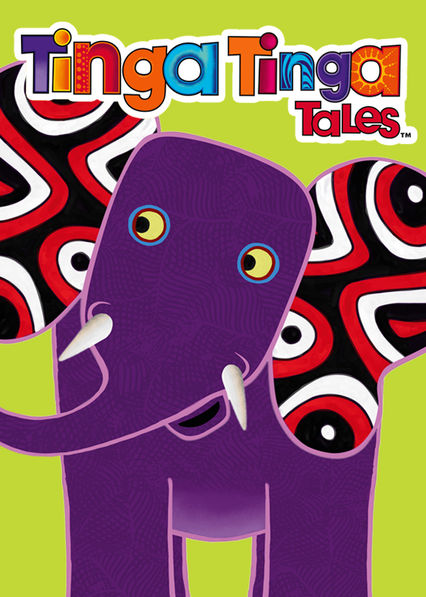 Tinga Tinga Tales on Netflix USA