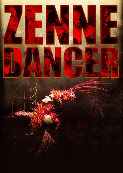 Zenne Dancer on Netflix USA
