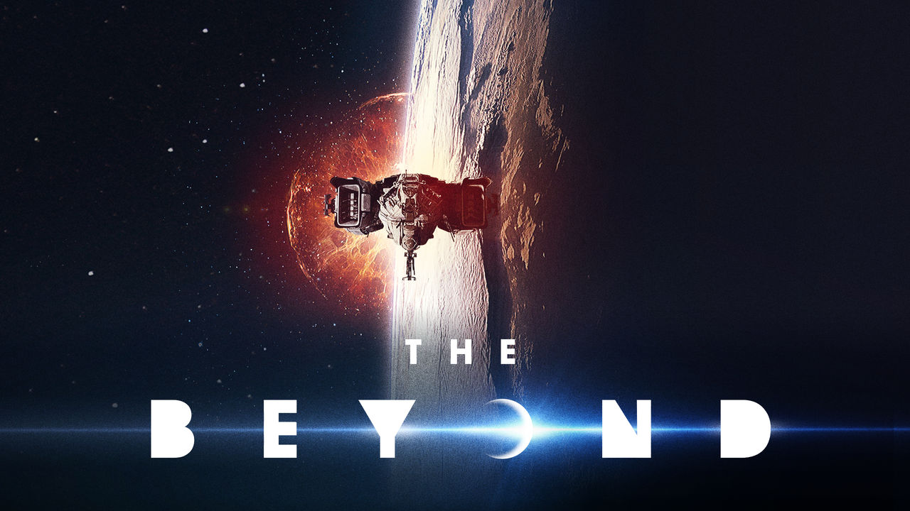 The Beyond on Netflix USA