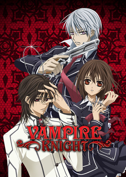 Vampire Knight on Netflix USA