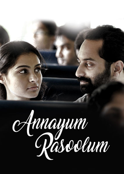 Is 'Annayum Rasoolum' on Netflix? Where to Watch the Movie - New On Netflix  USA