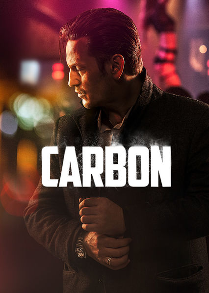 Carbon on Netflix USA