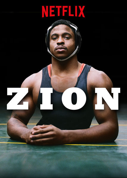 Zion on Netflix USA
