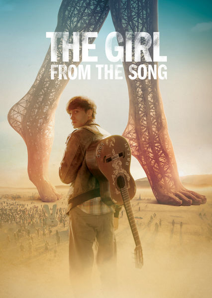 the girl from the song on Netflix USA
