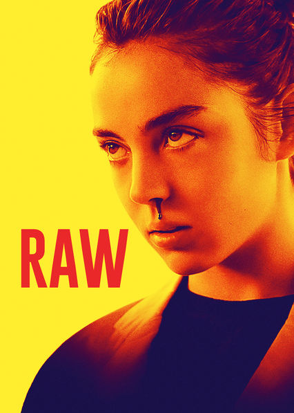 Raw on Netflix USA