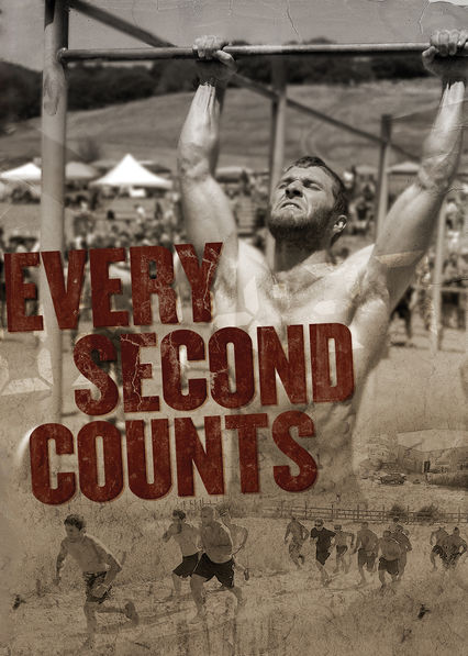 Every Second Counts: The Story of the 2008 CrossFit Games on Netflix USA