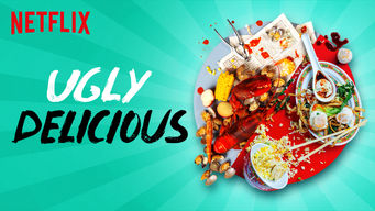 Ugly Delicious on Netflix USA