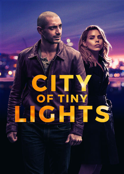 City of Tiny Lights on Netflix