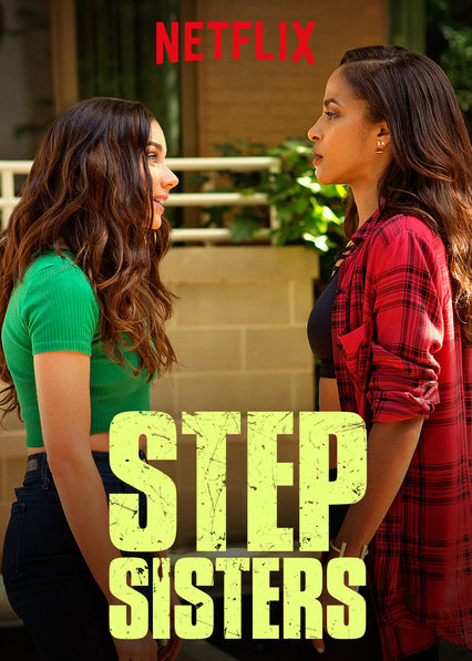 Step Sisters on Netflix USA