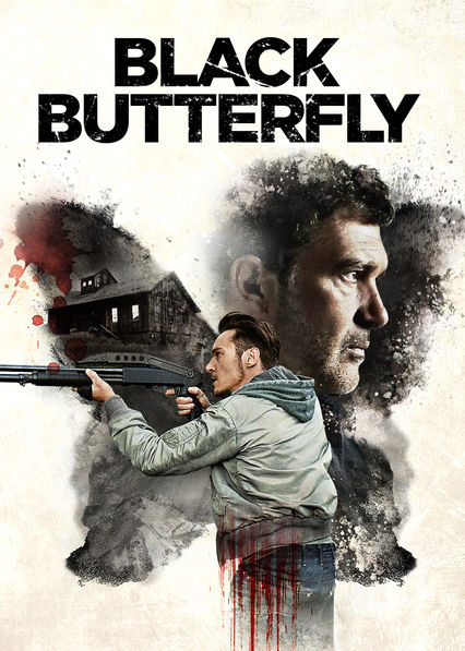 Black Butterfly on Netflix USA