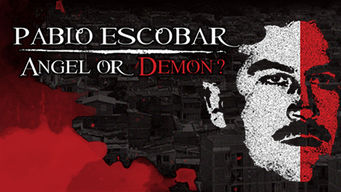 Pablo Escobar: Angel or Demon?