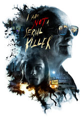 I Am Not a Serial Killer Netflix BR (Brazil)